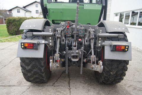 Fendt Xylon 524 T