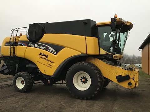 New Holland CX 720