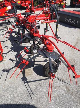 SIP SPIDER 400/4 ALPIN SERIE