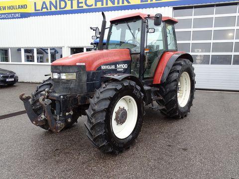 New Holland M 100/8160
