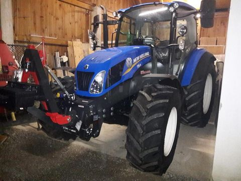 New Holland T5.85 Dual Command