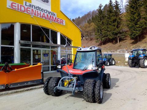 Aebi Terratrac TT211