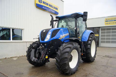 New Holland T7.210 SideWinder II