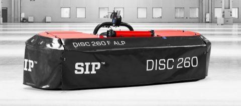 SIP DISC 260 F ALPIN