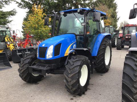 New Holland TL 70 A