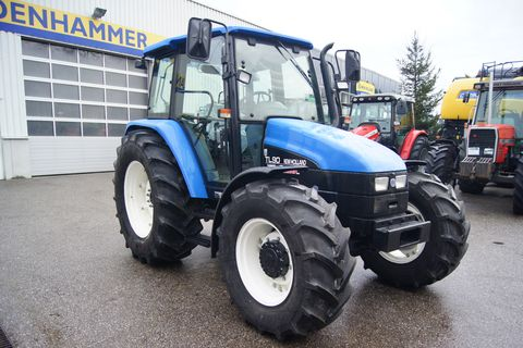 New Holland TL 90 DT A
