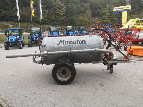 Maraton Vakuumfass