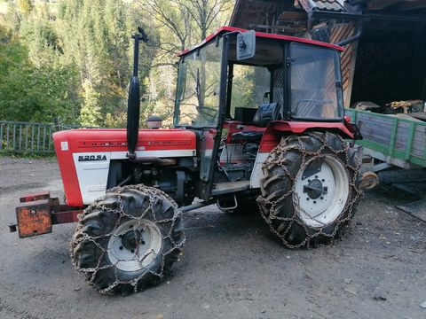 Lindner 520 SA
