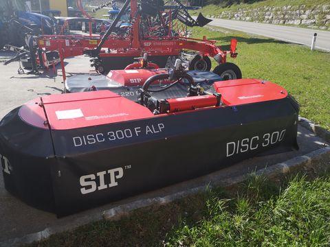 SIP DISC 300 F ALPIN