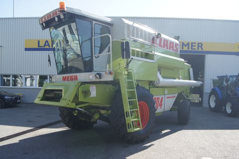 Claas Class 204 MEGA