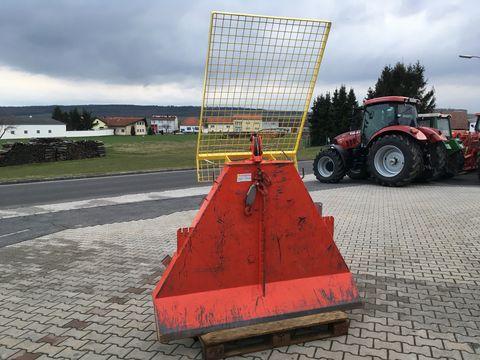 Holzknecht HS 260E