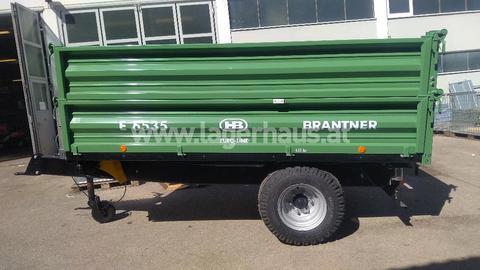 BRANTNER E 6535 EURO LINE