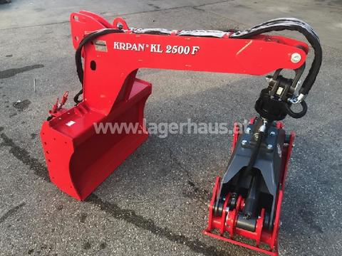 KRPAN KL 2500 F
