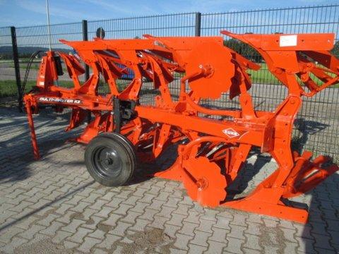 Kuhn Multimaster 113 4T