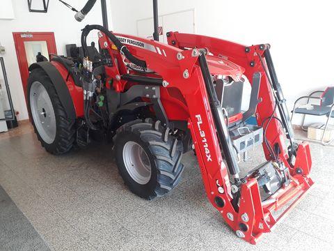 Massey Ferguson MF 3708 S