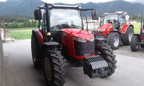 Massey Ferguson MF 4709