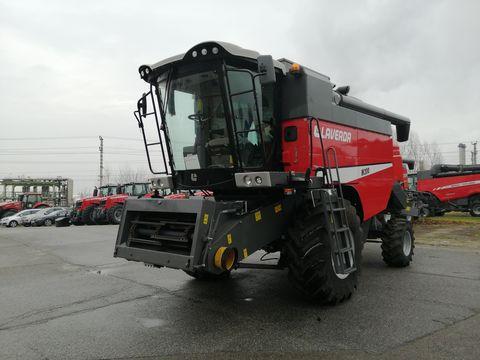 Laverda M200