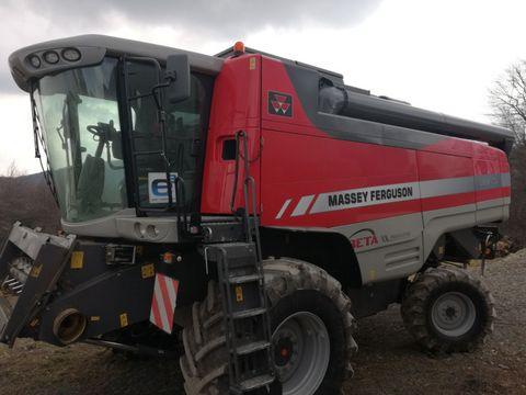 Massey Ferguson 7360 PL