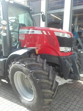 Massey Ferguson MF 6715 S Dyna-VT Exclusive