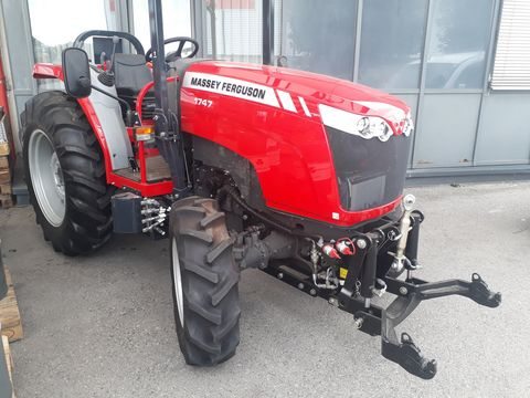 Massey Ferguson MF 1747 Mechanisch 12*12