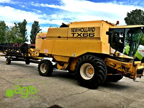 New Holland New Holland TX-66 2002-es
