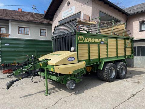 Krone AX 250 FL