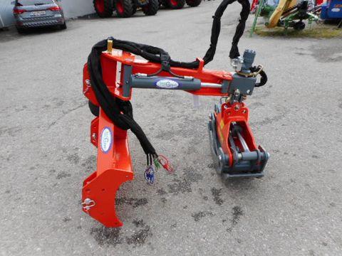 Auer HRZ 1700 SW