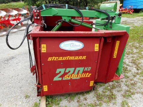 Strautmann Siloblitz 220 KD