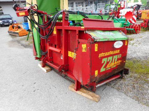 Strautmann Siloblitz 220 D