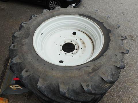Michelin 520/60R28  650/60R38