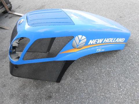 Sonstige New Holland Motorhaube