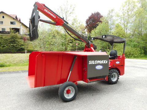 Silomaxx SVT 4045 W Power Plus