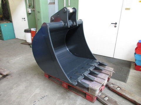 Sonstige Tieflöffel 12 - 14 Ton. neu
