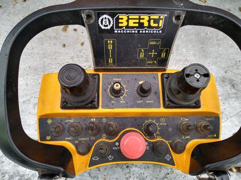 Berti E-Trail ferngesteuerter Selbstfahrer