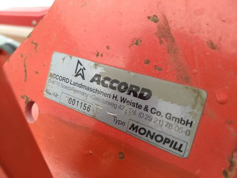 Accord Monopill 6r