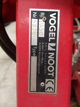 Vogel&Noot TERRA FLEX 400 - 3 balkig