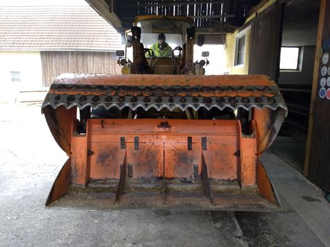 Parmiter Shear Bucket 300