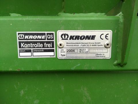 Krone Easy Flow PickUp 3000