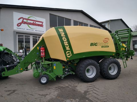 Krone BiG Pack 1270 VC - 51 Messer