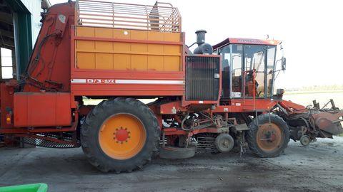 Barigelli B3 4x4 S