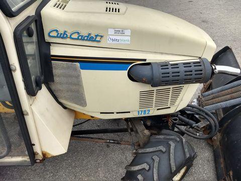 Sonstige CUB CADET 1782 Diesel / Hinterrad