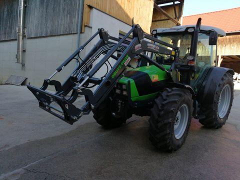 Deutz Fahr Agrofarm 410 Premium