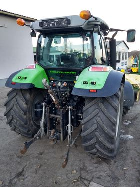 Deutz Fahr Agrotron K 430 Premium Plus