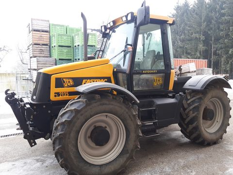 JCB 2135 turbo