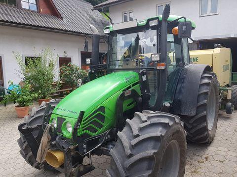 Deutz Fahr Agroplus 95 Limited Edition
