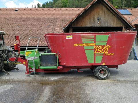 Strautmann Verti-Mix 1501 Double