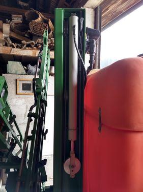 Jessernigg BFC 15 m X-Balken
