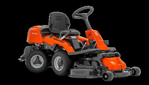 Husqvarna Rider 213C