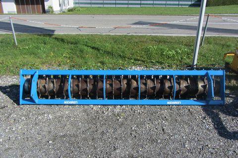 Lemken Zahnpackerwalze Ø 350 mm