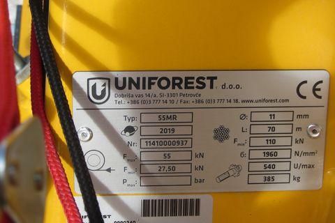 Uniforest Uni 55 MR